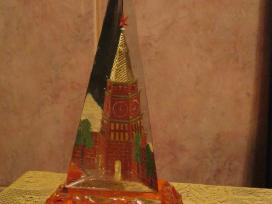 Maskva . organinio - Stiklo.llabai Grazi.