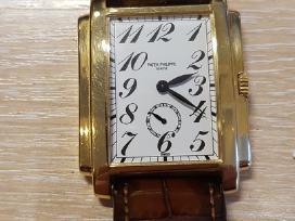 Laikrodžių supirkimas.