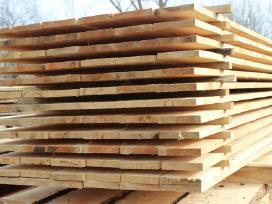 Statybinė mediena, specialūs ilgiai iki 7,5m