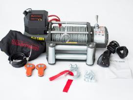 Elektrine tempimo gerve Machermann 13000lbs 12-24v
