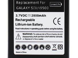 Samsung Galaxy S2, S3, S4, S5 baterija