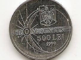 Rumunija 500 lei 1999 #146
