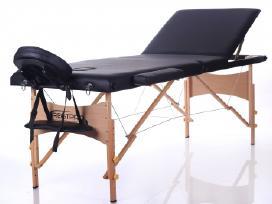 Sulankstomi masažo stalai - Nemokamas Pristatymas