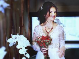 Vestuvių foto/video nuo 200 eur.