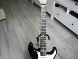 Parduodu el. gitaras.