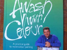 "Cavanagh Dermot ""Awash With Color"""