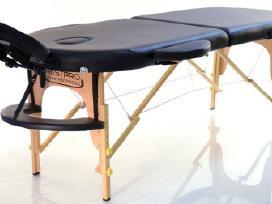 Nemokamas Pristatymas Sulankstomas masažo stalas