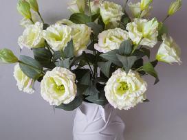 Dirbtinės gėlės internetu