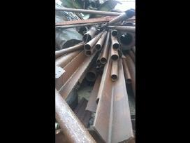 Įvairūs metalo gaminiai