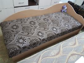 Kušetės,tachtos,lovytės,miegami foteliai