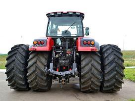 Traktorių Kombainų Ratų dubliavimo įranga(dubliai)