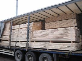 Statybinė mediena - nuotraukos Nr. 2