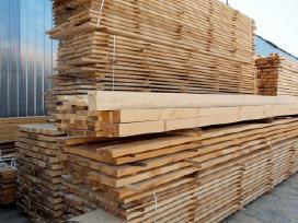 Statybinė mediena - nuotraukos Nr. 3