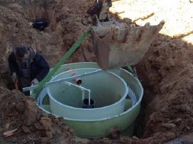Dujotiekis, kanalizacija, vandentiekis ir kita - nuotraukos Nr. 5