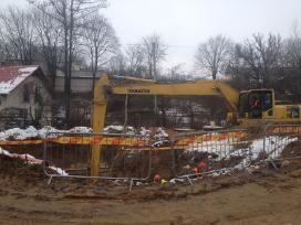 Dujotiekis, kanalizacija, vandentiekis ir kita - nuotraukos Nr. 7