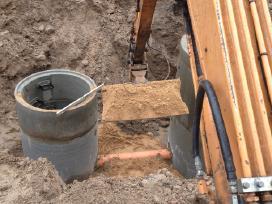 Dujotiekis, kanalizacija, vandentiekis ir kita - nuotraukos Nr. 8