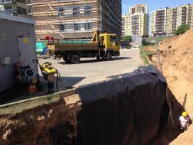 Dujotiekis, kanalizacija, vandentiekis ir kita - nuotraukos Nr. 10