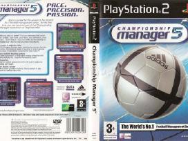 Originalūs playstation 2 (ps2) žaidimai, priedai - nuotraukos Nr. 4