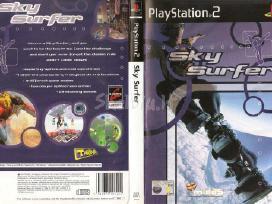 Originalūs playstation 2 (ps2) žaidimai, priedai - nuotraukos Nr. 7