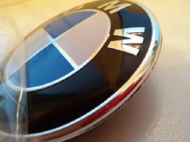 Bmw zenkliukai emblemos visiem modeliams
