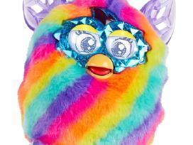 Nauji Furby Boom Crystal, įvairios spalvos