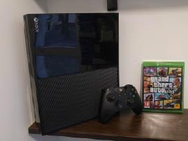 Xbox One , Gta V , Garantija