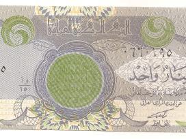 Irakas dinar