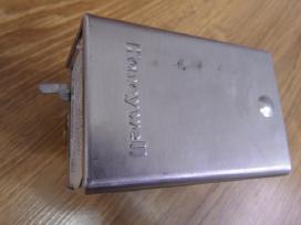 Vožtuvas su pavara Honeywell 3 zonų - nuotraukos Nr. 5