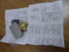 Vožtuvas su pavara Honeywell 3 zonų - nuotraukos Nr. 8