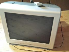 Philips TV su pulteliu