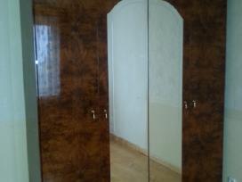 Naudota itališka 4 durų spinta