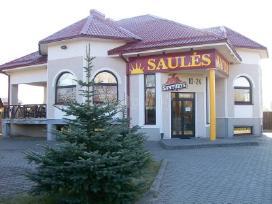 Saulės kavinė