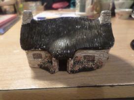 Statulele -keramika