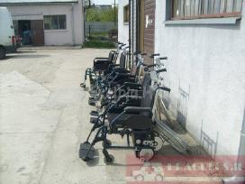 Laiptų (už)kopiklis neįgaliojo vežimėlio kėlimui - nuotraukos Nr. 4