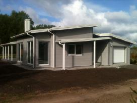 Karkasinų namų statyba A+ klases nuo 550 Eur.