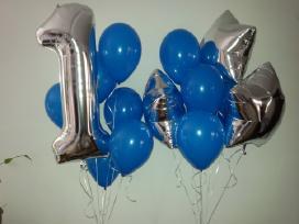 Helio balionai vilniuje ir aplink