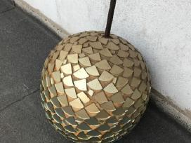 Disko kamuolys