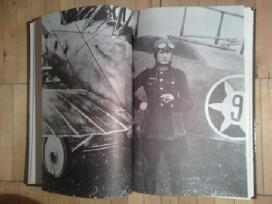 """Nijole Dariute Mastariene """"Darius ir Girenas""""1990m - nuotraukos Nr. 2"""