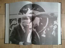 """Nijole Dariute Mastariene """"Darius ir Girenas""""1990m - nuotraukos Nr. 6"""