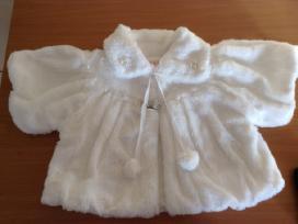 Baltos sukneles