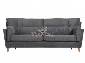 Skandinaviško dizaino sofos, foteliai Verona