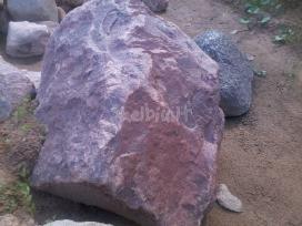 Akmenys rieduliai