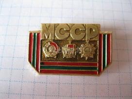 CCP zenkliukas 1 vnt.zr. foto.