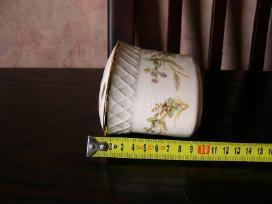 Porceliano indas.zr. foto.