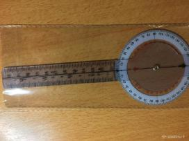 Goniometras 32 cm