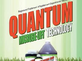 Amerikietiškos trąšos be chemijos Quantum