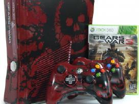 Naudoti Xbox 360 su 12 mėn garantija