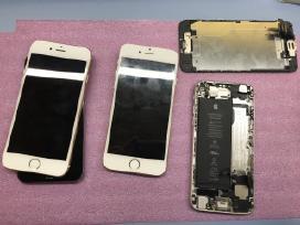 iPhone srotas