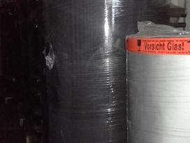 1000 litrų akumuliacinė talpa