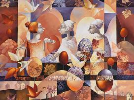 Aurikos paveikslai